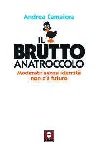 cover Il brutto anatroccolo